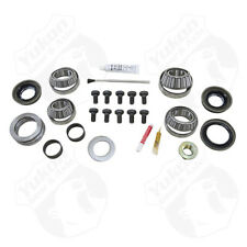 Differential Rebuild Kit-Yukon Differential Master Overhaul Kit fits 2004 GTO