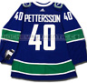 ELIAS PETTERSSON VANCOUVER CANUCKS HOME AUTHENTIC PRO ADIDAS NHL JERSEY