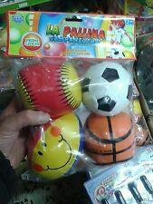 Palline morbide x.cuccioli cani  kit gioco di qualità giocattolo toy