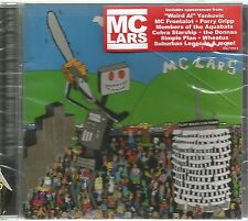 MC LARS - THIS GIGANTIC ROBOT KILLS.  /  (COBRA STARSHIP , SIMPLE PLAN ,WHEATUS)