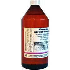 WASSERSTOFFPEROXID Lösung 3% 1000 ml