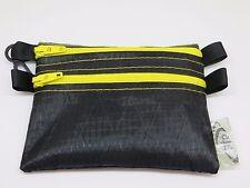 Tread Lite Gear X-Pac VX03 Twin Zip Cycling Wallet Card Case Ultralight 11.8g