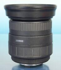 Sigma 3.8-5.6/28-200mm objetivamente lens objectif zoom Nikon AF - (42507)