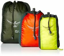 Osprey Packs Ul Stretch Stuffsack Set, Assorted Colors, One Size