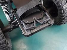RCDM Rear Bumper MOUNT For The Axial SCX10 Version I And II Chassis / 43mm CTC