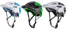 O'Neal Pike MTB Helmet Enduro Bicycle CE Trail Downhill Dirt Bike Mountain BMX