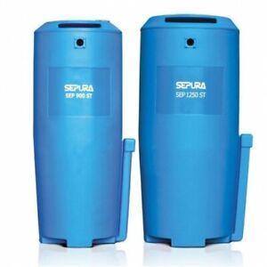 Sepura Oil Water Separators - 900cfm