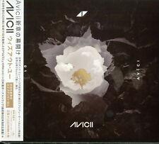 AVICII-WITHOUT YOU-JAPAN CD BONUS TRACK C94