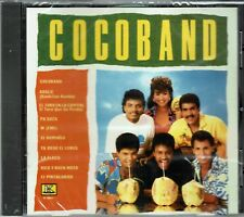 Cocoband   BRAND  NEW SEALED  CD