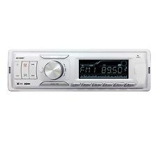 AXIS Marine Stereo MA1400BT Bluetooth AM/FM/MP3/SD Compact NEW 2yr Warranty