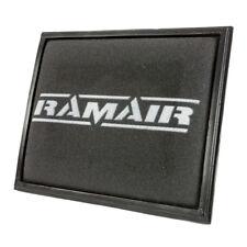 RAMAIR Foam Panel Air Filter for BMW 5 Series E34 540i V8 (1992-1995) 286 Bhp