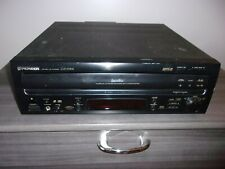 PIONEER CLD-D502 LASER DISC PLAYER
