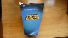 More details for red hot chili peppers promo popcorn box unused 2005