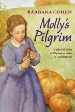 Molly's Pilgrim, Cohen, Barbara, 0688162800, Book, Acceptable