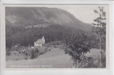 AK St. Radegund bei Graz, Schloss Isenrode, 1924 Foto-AK