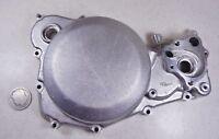 85-86 Honda CR250R CR250 250R Crankcase Clutch Water Pump Housing Cover 0031-002