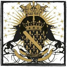 Suhnopfer - Offertoire CD 2014 jewel case epic black metal France