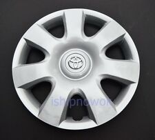 "Toyota Camry 15"" Hubcap Wheel Rim Cover 2002 2003 2004 + Camery NEW"
