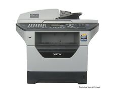 Brother MFC-8690DW All-In-One Laser Printer FAX Copier  Only 7427 Printed Pages