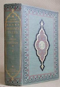 Hatim's Tales, Kashmiri Stories & Songs, Indian Texts, Stein, Pandit Govind Kaul