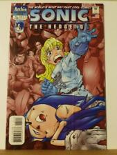 Sonic the Hedgehog 105 Archie IDW Knuckles Shadow Tails Ongoing Series