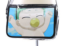 B-155 Beelzebub Baby Lack PVC Umhänge-Tasche Bag Anime Manga Japan süß