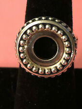 """KAMELEON NEW! KR028 Sterling Silver """"HORIZON"""" Ring ~ SIZE 6"""