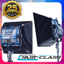 PRO Grid Honeycomb Softbox Studio For ARRI Skypanel S30-C LED Lihgt