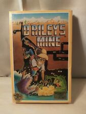 O'RILEY'S MINE by DataSoft Atari 400/800
