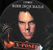 X-Posed-Interview [Single] by Nine Inch Nails (Vinyl, Jan-2001, Chrome Dreams (USA))