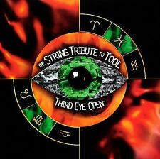 Third Eye Open: The String Tribute to Tool by Vitamin String Quartet/Eric...