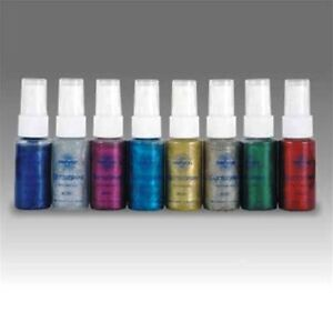 MEHRON GLITTER SPRAY PROFESSIONAL STAGE THEATER FACE BODY GLITTER MAKE UP