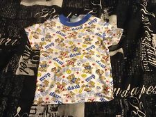 MVP All-star baby shirt size 2T