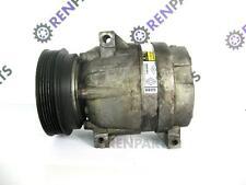 Renault Megane I 1999-2003 1.9 DCI Air Con Pump 7700105765 Scenic Espace