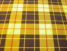 NUOVO abito in Tartan comprese Tovaglia-McLeod-circa 150 CM x 2.3CM