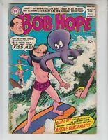 Adventures of Bob Hope 94 GVG (3.0) 9/65 Aquaman appearance!