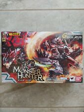 Bandai Tamashii Nations Chogokin Monster Hunter Liolaeos Monster Hunter Rathalos