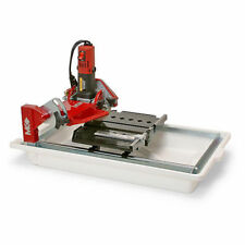 MK Diamond MK-370EXP 7.4 Amp 1.24 HP 7 in. Wet Cutting Tile Saw 159943 New