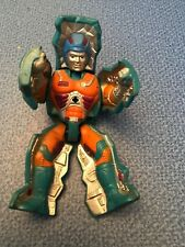 He-Man Vintage Action Figure