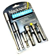NEW BLACKSPUR 16pc Bit and socket Driver set