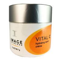 Image Vital C Hydrating Repair Face Crème 2 oz