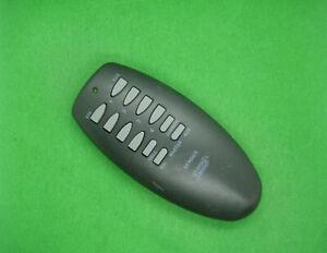 Fernbedienung Quigg DMV-7000 (2006) für Funksteckdosen