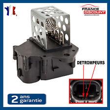 Résistance ventilateur Radiateur Citroën C4 Picasso Berlingo = 9658508980 1308CL