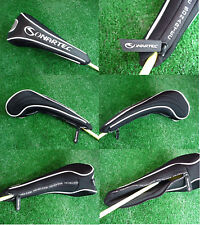 """SALE """" SONARTEC """" Fairway Wood Golf Club Headcover With # 3 + 19 + 21 Tags NEW !"""