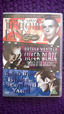 3 Classic Crime Films Of The Silver Scre DVD
