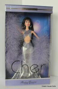 2001 CHER, TIMELESS TREASURES, MATTEL, NRFB, 29049