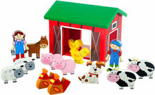 Animal Wooden Toys
