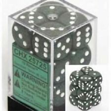 Chessex Dice: Speckled Recon - Six Sided Die 16mm d6 Set (12) CHX 25725