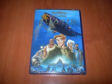 ATLANTIS EL IMPERIO PERDIDO DVD WALT DISNEY (PAL ESPAÑA PRECINTADO)
