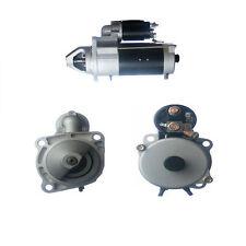 FENDT Favorit 712 Vario Starter Motor 1998-2003 - 10129UK